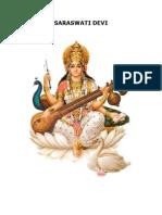 Lesson 2 - Saraswathi Devi