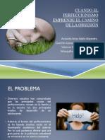 Presentación Final de Psicología