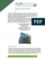 WEG Eficiencia Energetica Em Filtros de Manga Wmo014 Estudo de Caso Portugues Br