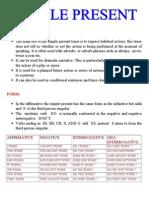 Manual de Gramatica Prof.rafael Cruz