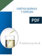 Problemas de cinetica quimica