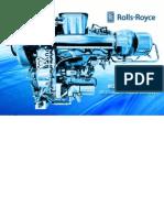 2013 M250 Cust Supp Directory
