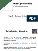 Gerencia de Memoria