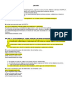 Lista de Exercícios farmacognosia