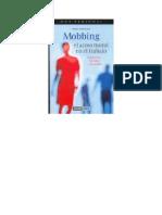 Mobbing El Acoso Moral en El Trabajo - Ausfelder Trude