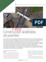 Noticreto - Construccion Acelerada de Puentes