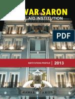 Mawar Saron Legal AID Institution Company Profile