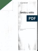 ROSSI LANDI-SEMIÓTICA Y ESTÉTICA -CAPITULO 1