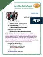 2013-07-PDF- Vivian Komori Mentor July