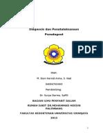 Referat Pseudgout .doc