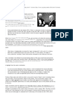 Cycles and Relative Pric.... Cochran - Mises Daily