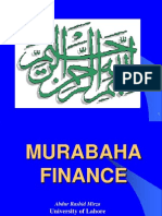 Lecture No.07 Permissible Financing Methods