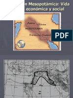 b.2.Mesopotamia Historia I