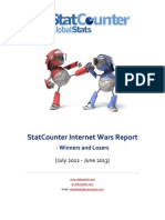 Papper Da Hora (y) StatCounter-Internet-Wars-Report