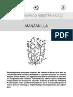 Caracteristicas de La Manzanilla