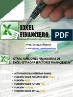 Clase 5 - Excel Financiero