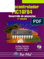 Pic16f84_desarrollo de Proyectos