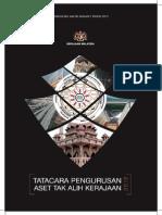 Pekeliling Am Bil 2 Tahun 2012 - TPATA