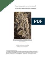 MIII-Jornada 3 Proporcionalidad y transformaciones geométricas