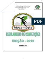 320_R COMPETIÇÕES - 2010