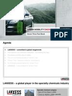 Green Tires Fact Book