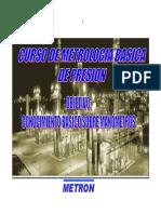 Curso Instrumentacion METRON