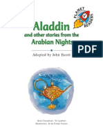 Aladdin for kids
