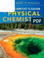 A Life Scientists Guide to Physical Chemistry