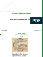 3aGee-CementManufacturingOverview
