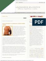 ALEKSANDER MILUNOVIC- Medicina Tradicional Chinesa_ Auriculoterapia No Tratament