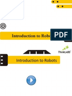 Session 1 Introduction to Robotics
