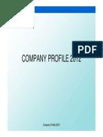 AGS Company Profile