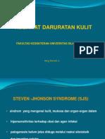 Indera111248 Dr Betty Kegawatdaruratan Pada Kulit 040112