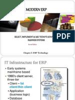 Ch 2 ERP Technology