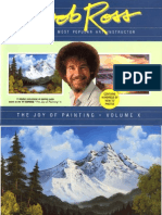 Bob Ross - The Joy of Painting - Volume X