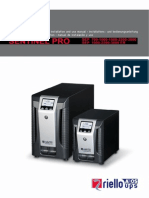 Sentinel Pro Manual