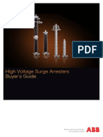 ABB Surge Arresters Buyers Guide (2012)