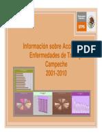 Campeche 2001-2010