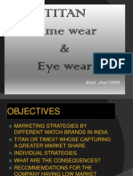 Ppt of Retail Management