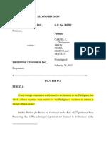 Tuna Processing Inc. vs. Kingford.docx