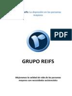 Grupo Reifs Depresion Mayores