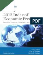 Index2012 Highlights