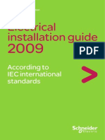 Electrical Installation Guide 2009