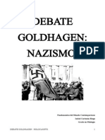 Debate Goldhagen (2)
