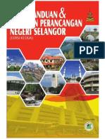 Manual Garis Panduan & Piawaian Perancangan Negeri Selangor
