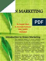 greenmrktng