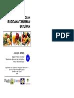 Panduan Budidaya Tan. Sayuran