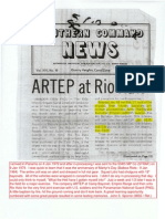 ARTEP Rio Hato Jan-Feb 1979