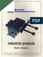 Burton Hydraulics
