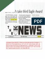 3rd Eagle Awd Feb 1983